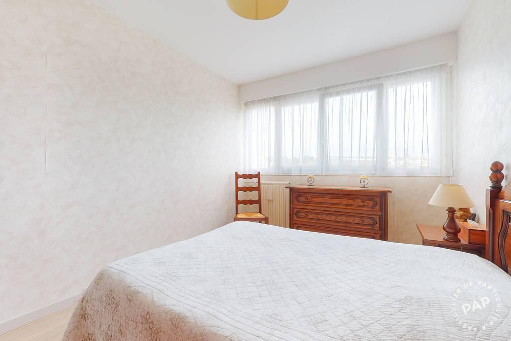 Immobilier Vitry-Sur-Seine (94400) 390.000€ 86m²