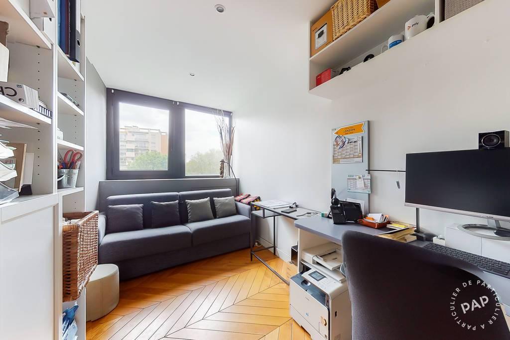 Immobilier Paris 13E (75013) 1.299.000€ 135m²