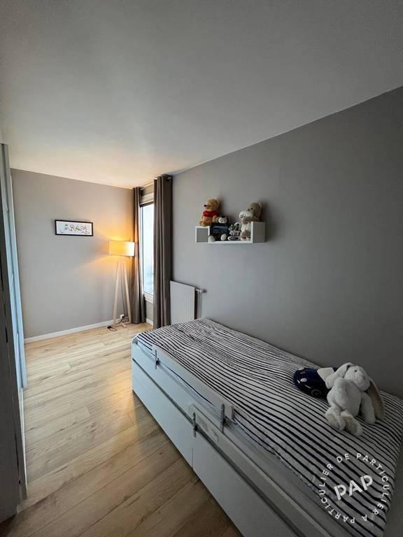 Appartement 77m²
