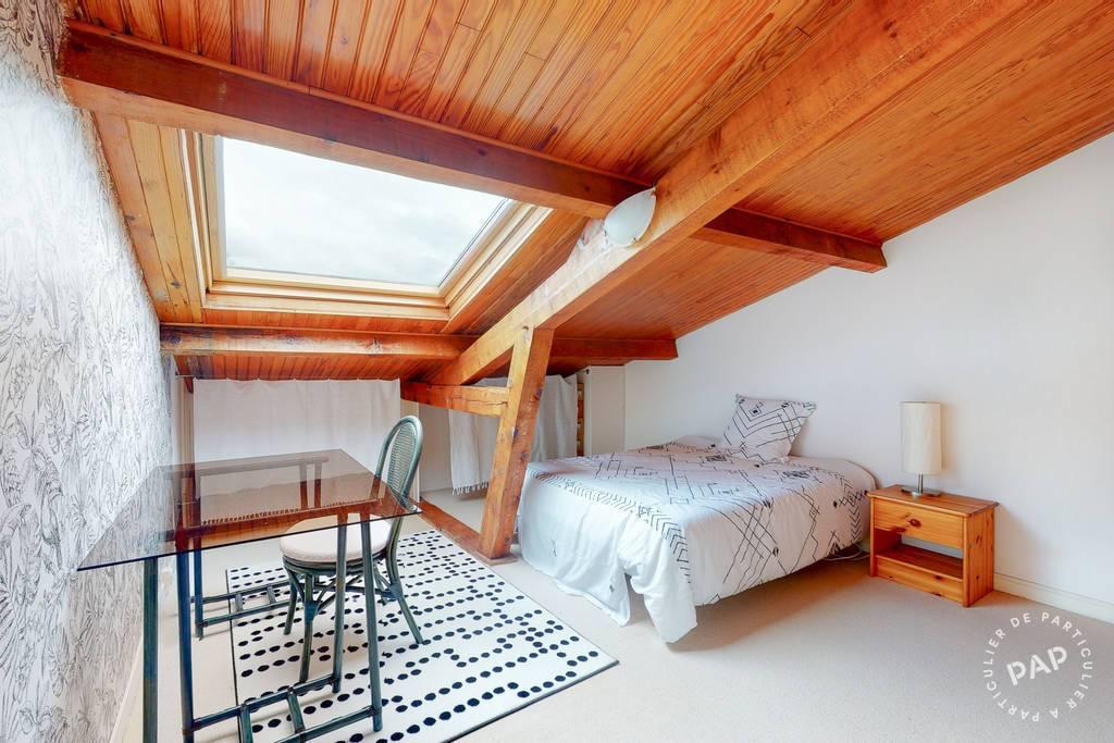 Maison 164m²