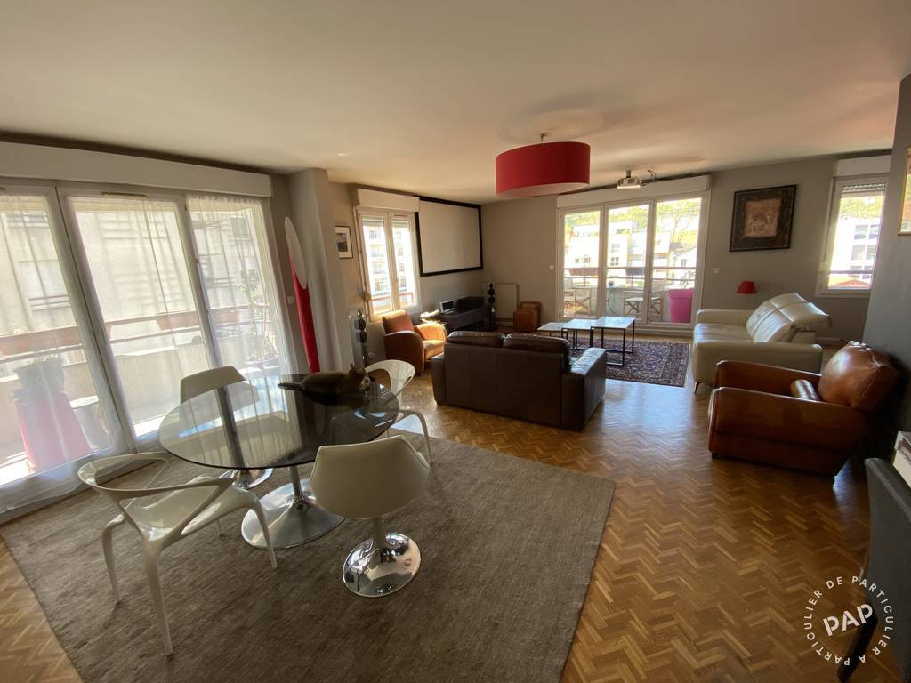 Appartement 170m²