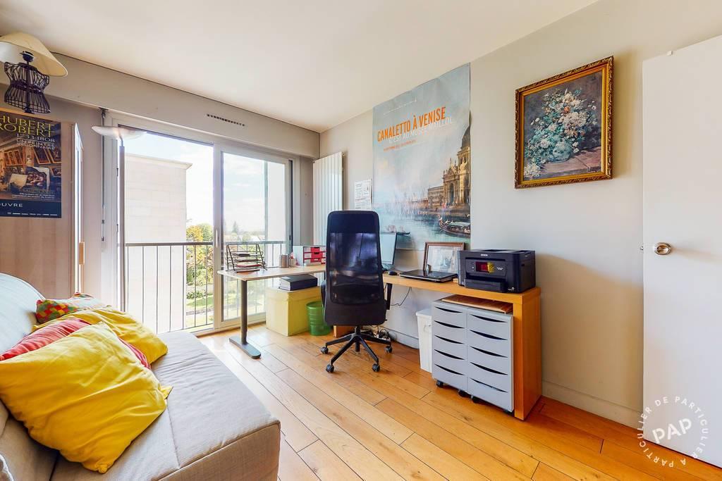 Appartement 141m²