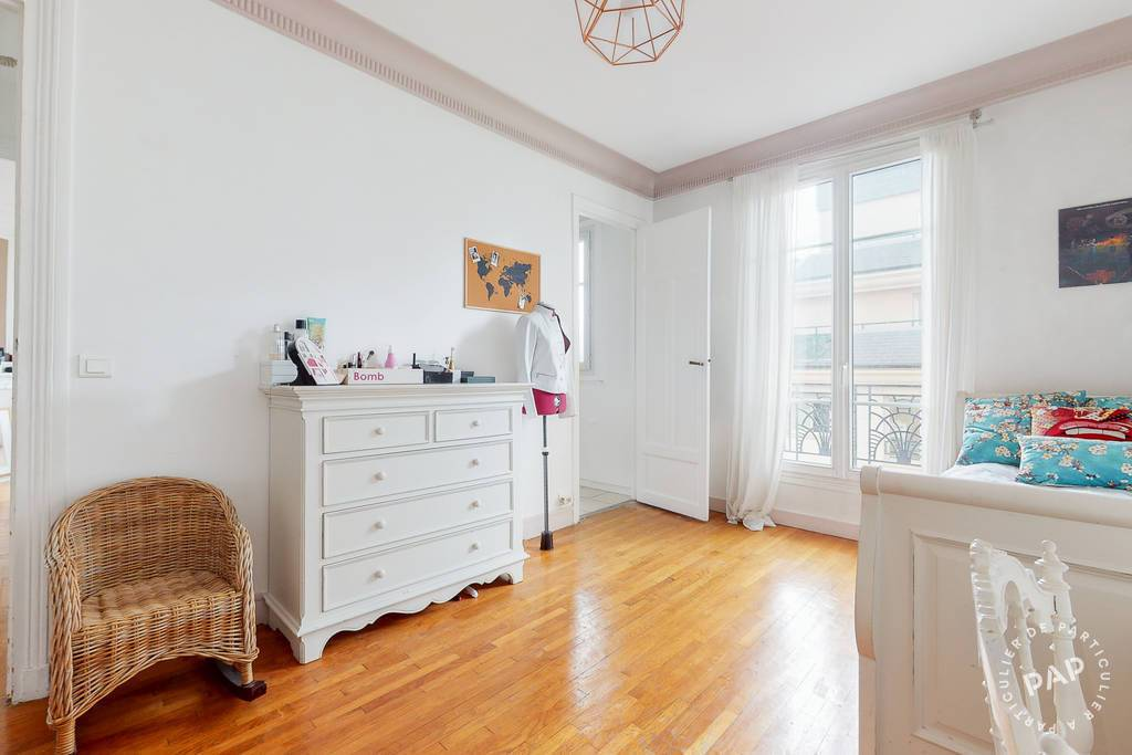 Appartement 108m²
