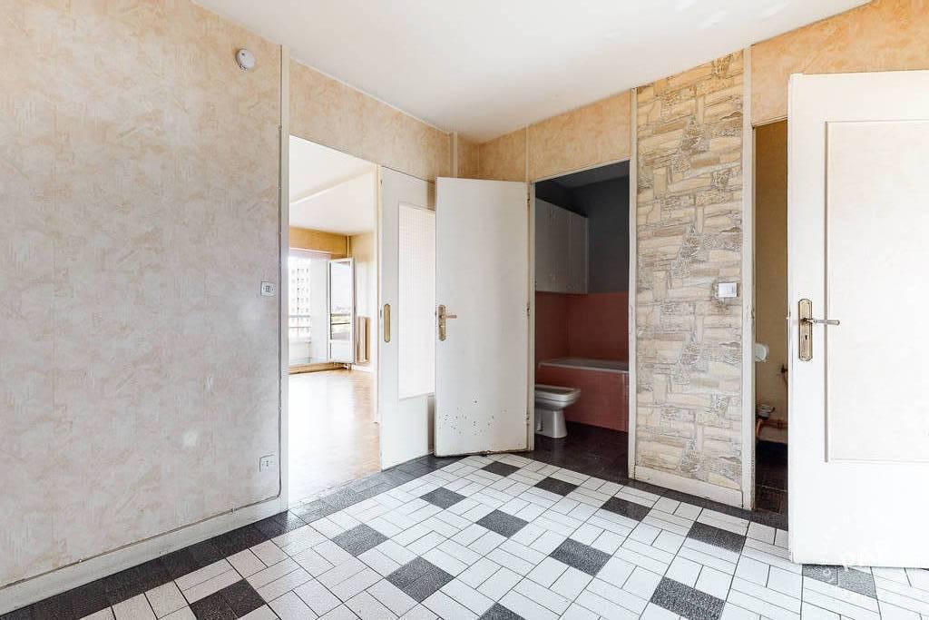 Vente Appartement Caluire-Et-Cuire (69300) 73m² 230.000€