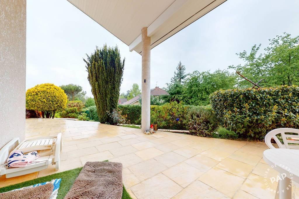 Vente Maison Prévessin-Moëns (01280) 452m² 1.850.000€