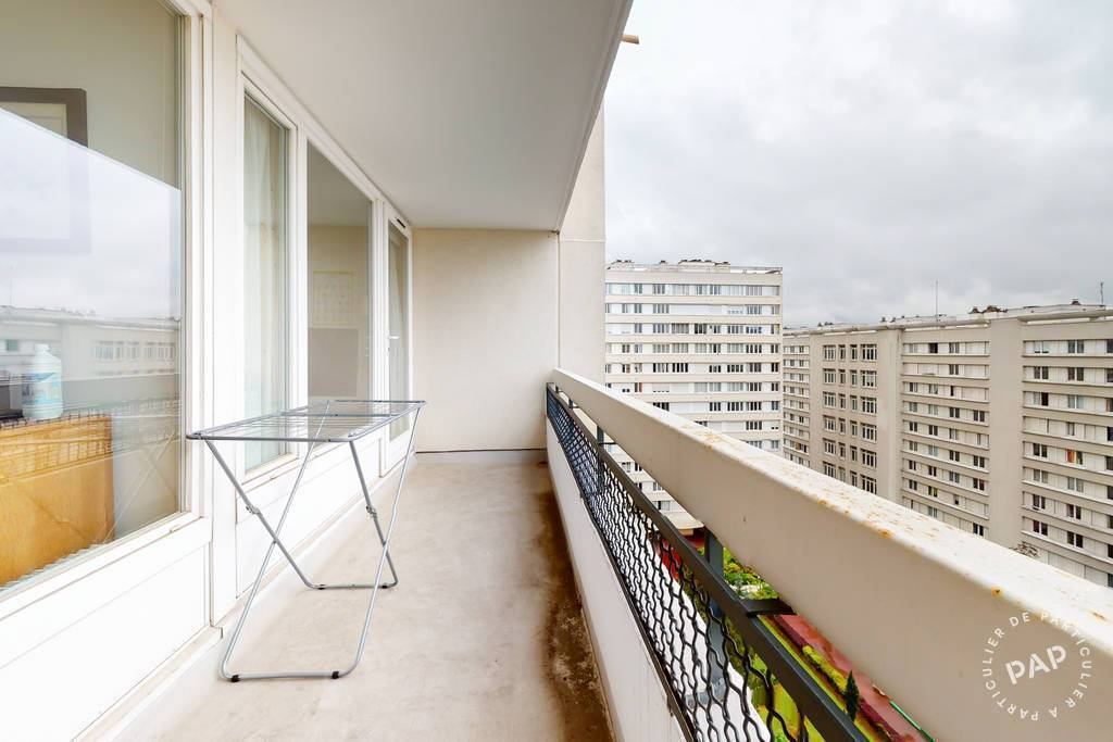 Vente Appartement Paris 14E (75014) 79m² 640.000€