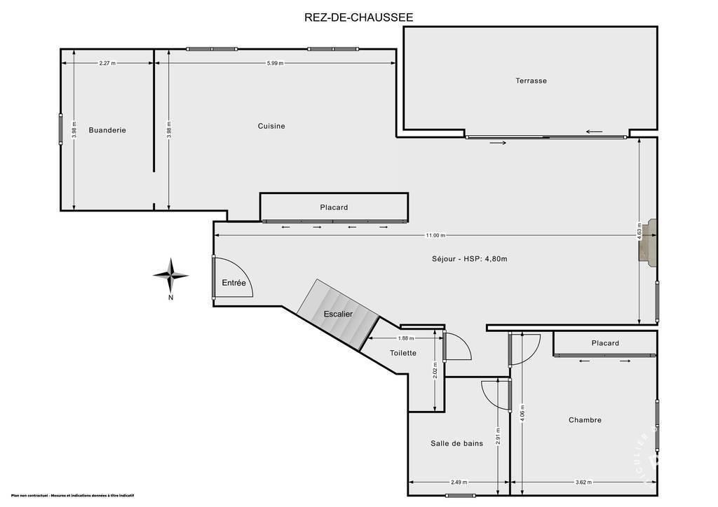 Vente Maison Lherm (31600)