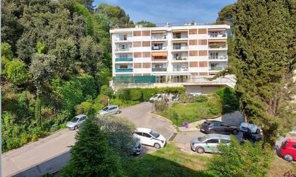 Cagnes-Sur-Mer, Quartier St-Véran