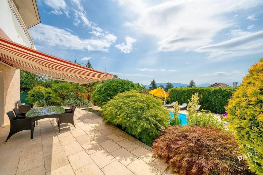 Vente immobilier 1.850.000€ Prévessin-Moëns (01280)