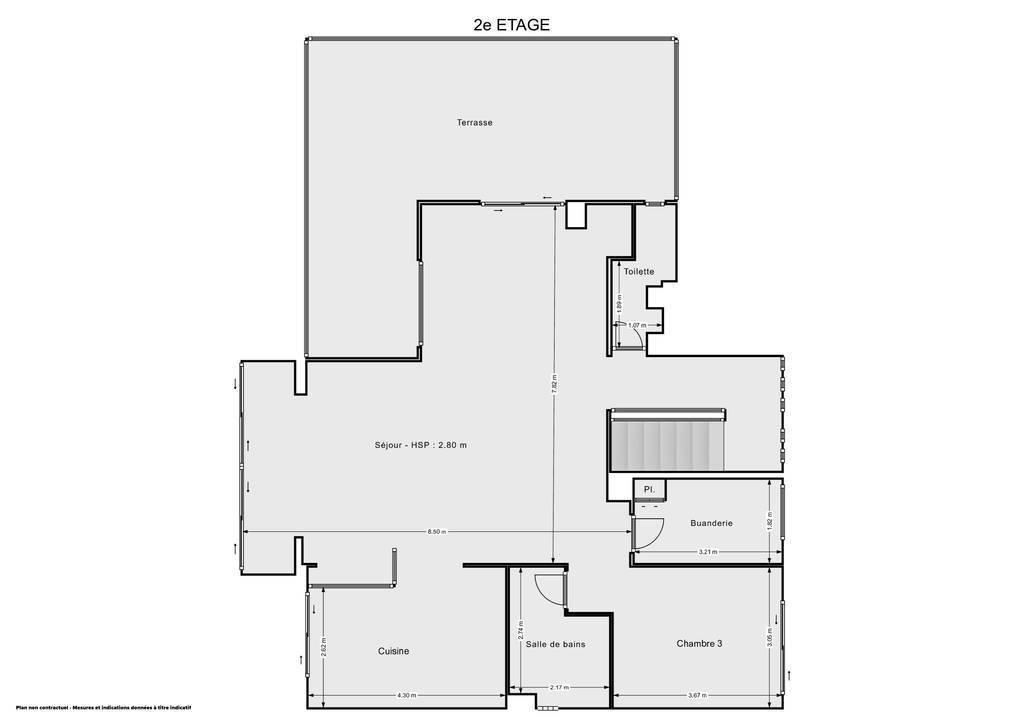 Appartement Saint-Maur-Des-Fossés (94100) 1.200.000€