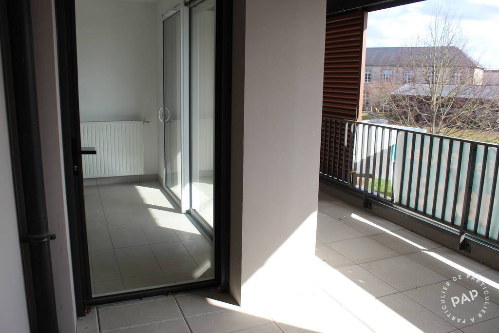 Vente appartement 5 pièces Mortagne-sur-Sèvre (85290)