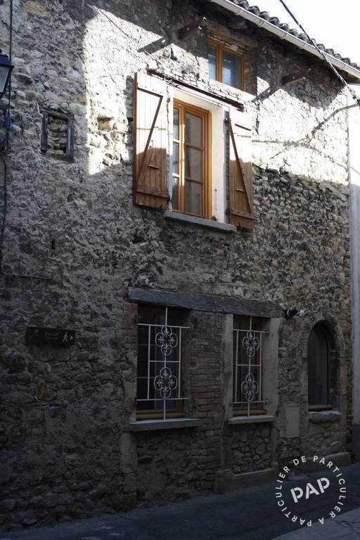 Vente maison 5 pièces Loriol-sur-Drôme (26270)