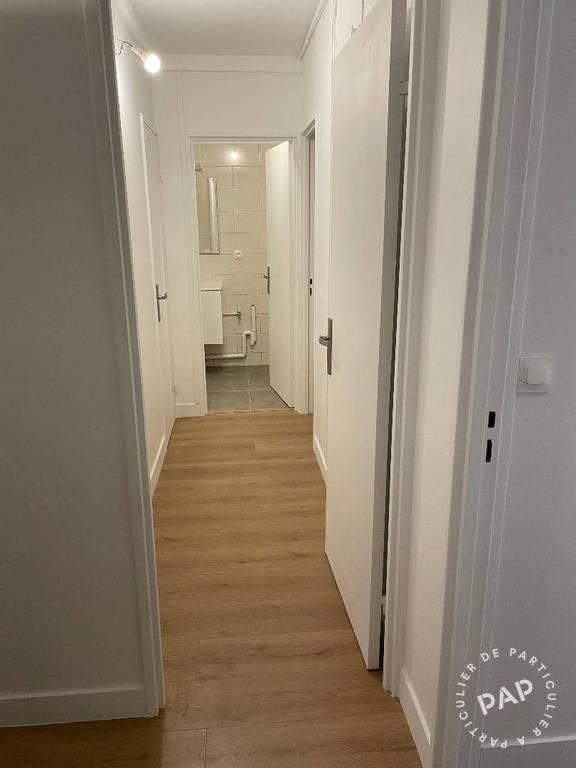 Location appartement 3 pièces Sarcelles (95200)