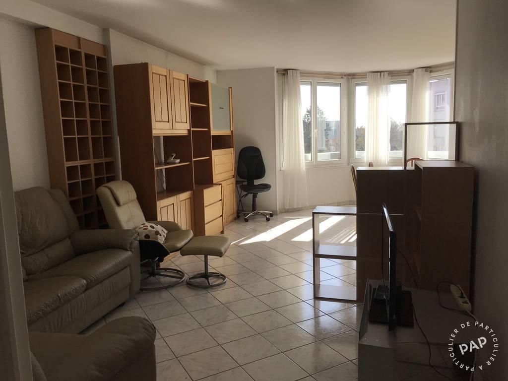 Location appartement 3 pièces Sartrouville (78500)