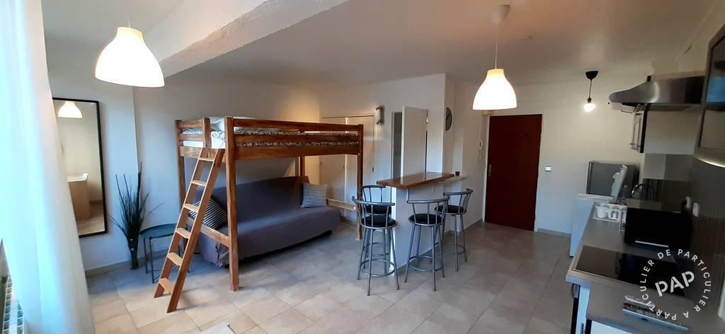 Location appartement studio Aix-en-Provence (13)