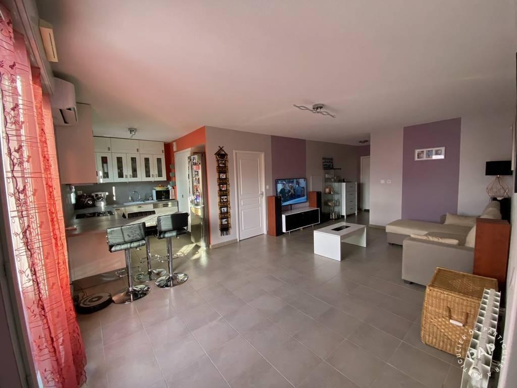 Vente appartement 76 pièces Villeurbanne (69100)