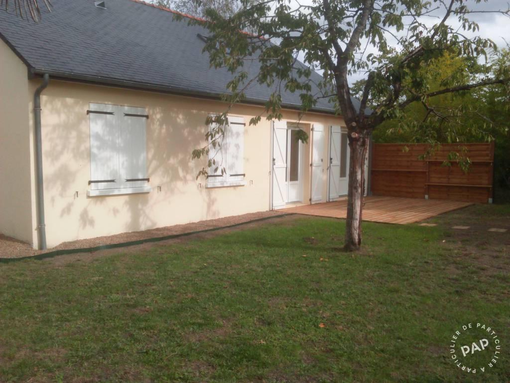 Location maison 5 pièces Vivy (49680)