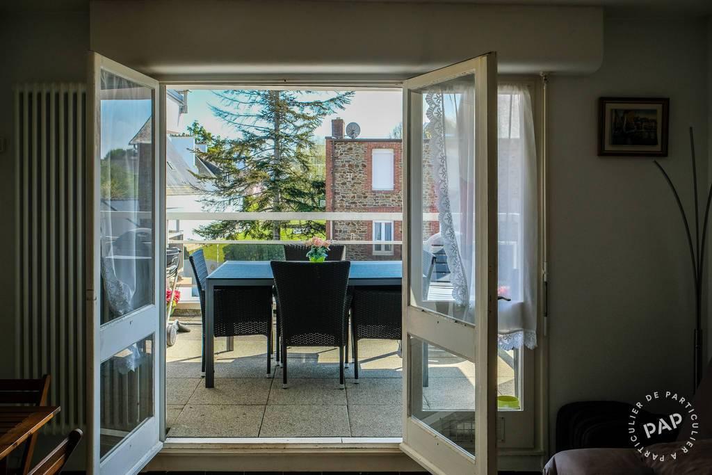 Vente appartement 3 pièces Saint-Quay-Portrieux (22410)