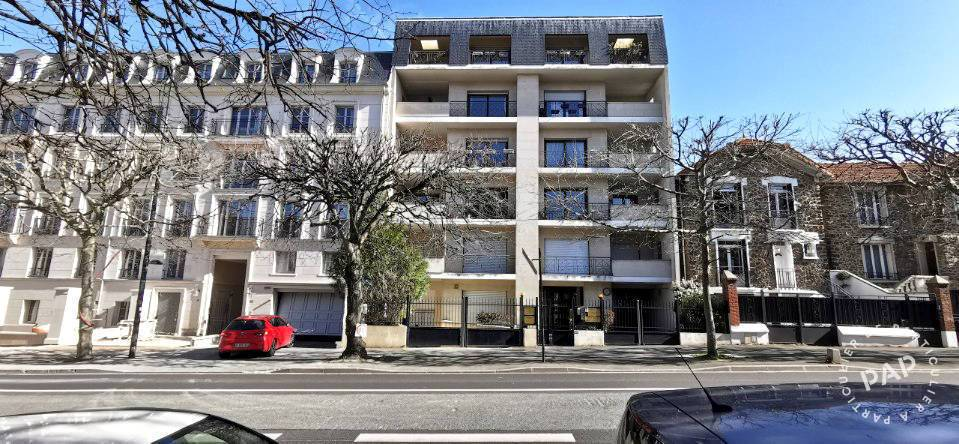 Vente appartement studio Le Raincy (93340)