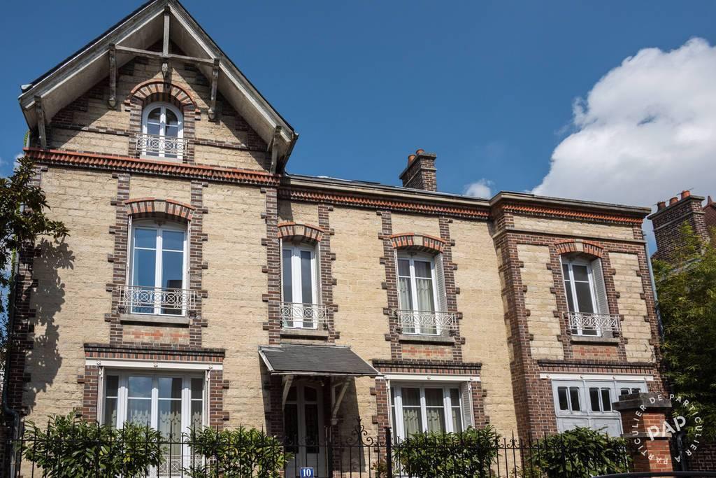 Vente maison 10 pièces Troyes (10000)