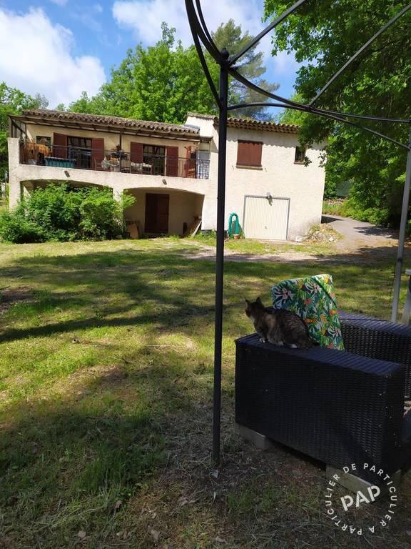 Vente maison 5 pièces La Roquette-sur-Siagne (06550)