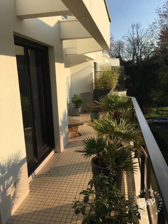 Vente appartement 5 pièces Écully (69130)