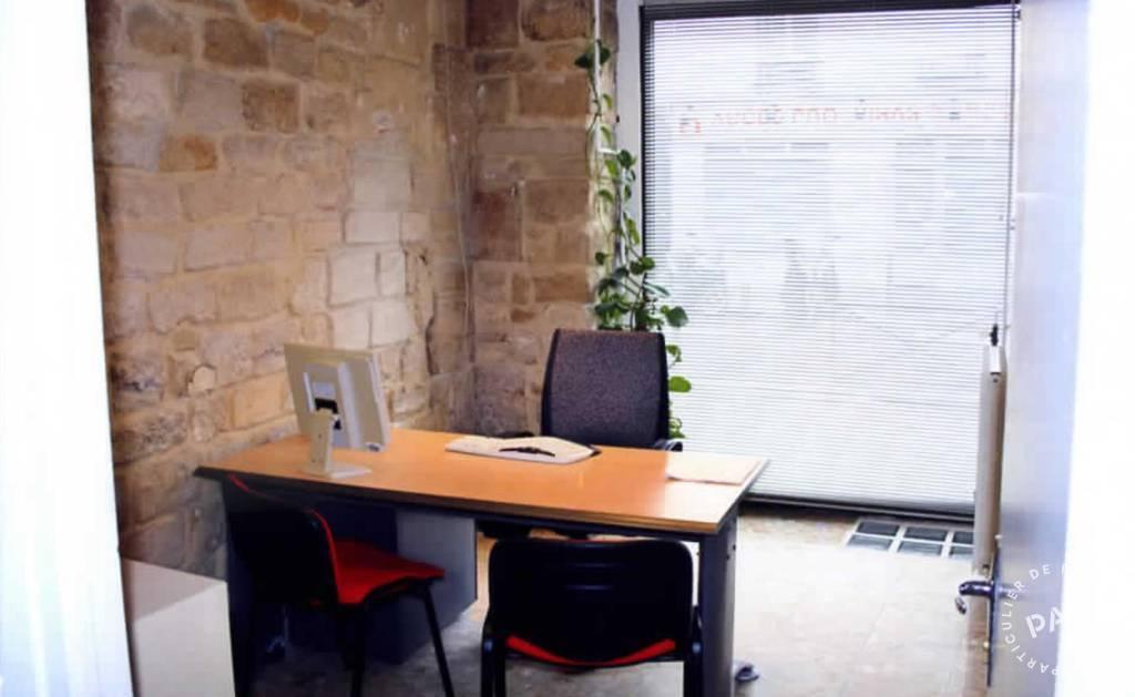 Location Bureaux et locaux professionnels Paris 12E (75012) 9m² 40€