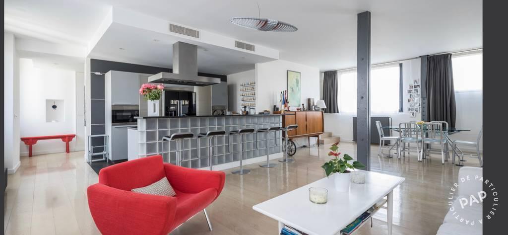 Vente Appartement Paris 11E (75011) 207m² 2.150.000€