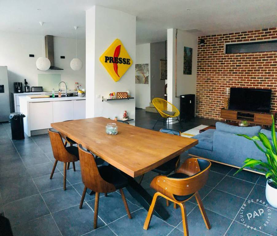 Vente appartement 3 pièces Limoges (87)
