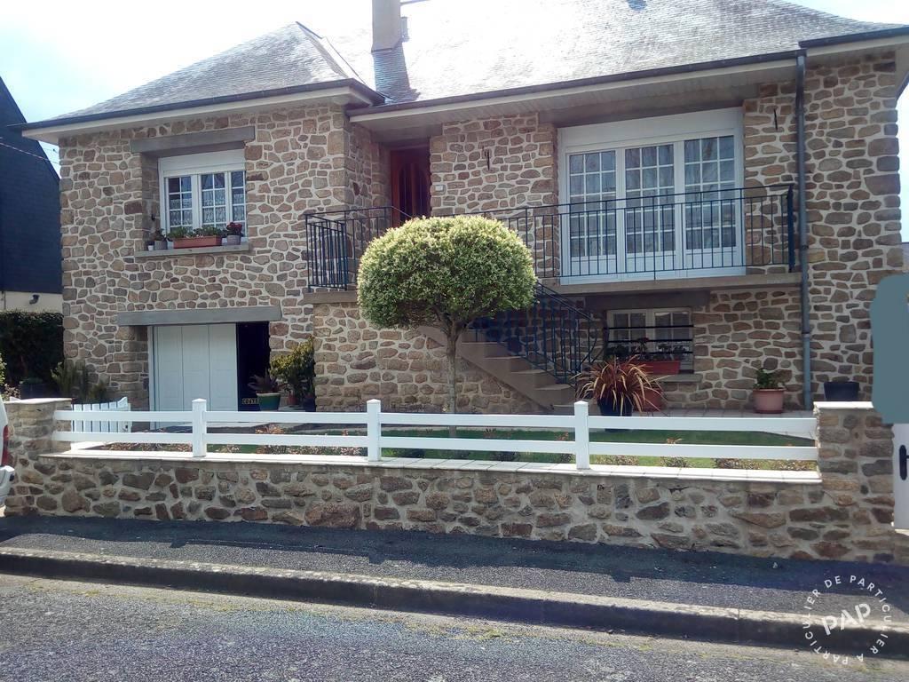 Vente maison 4 pièces Moulay (53100)