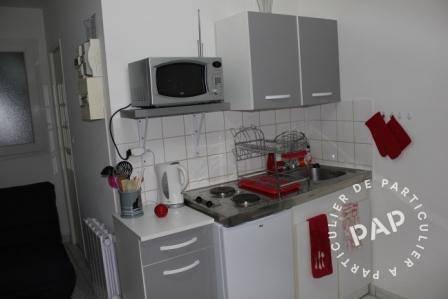 Location appartement studio Meaux (77100)