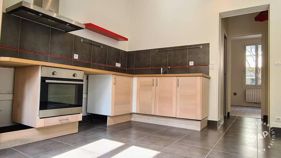 Vente appartement 2 pièces Montreuil (93100)