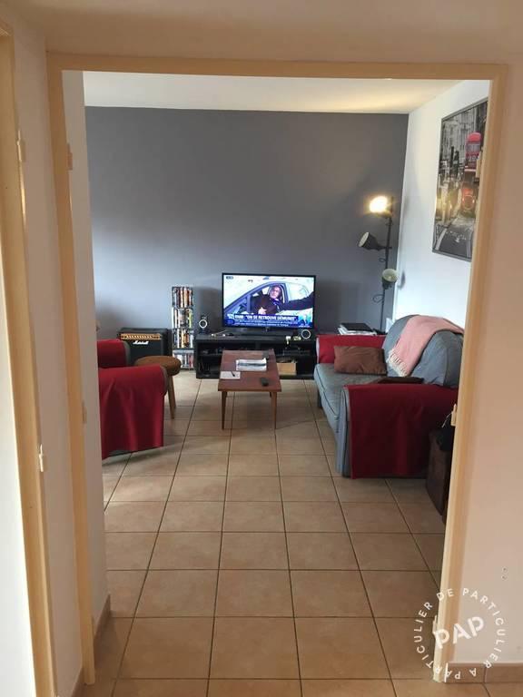 Location appartement 3 pièces Marseille 1er