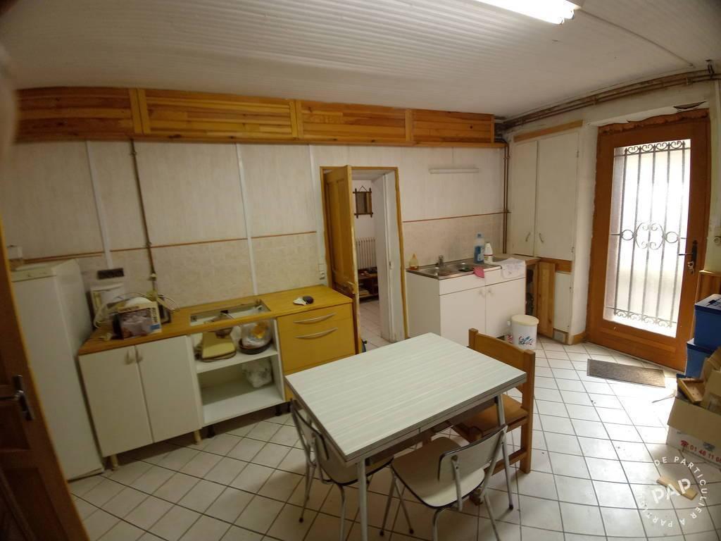 Vente maison 6 pièces Courpière (63120)