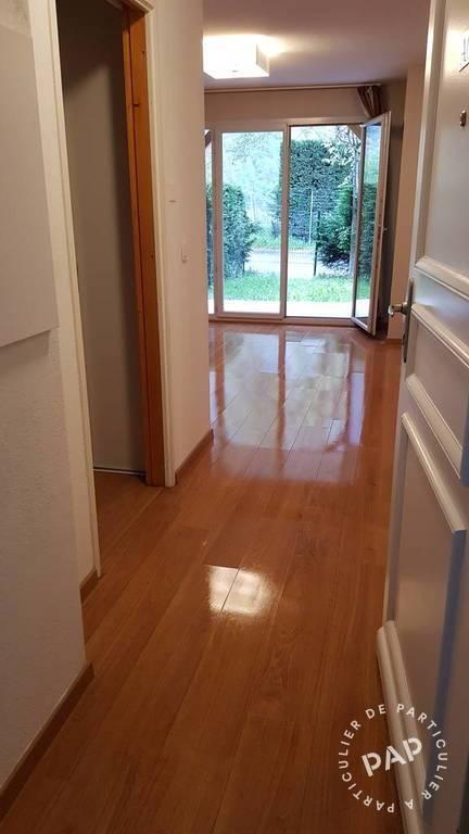 Vente appartement 3 pièces Luz-Saint-Sauveur (65120)