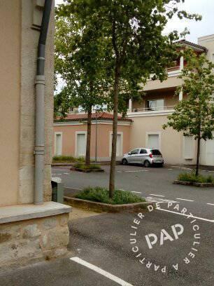 Vente appartement 2 pièces Saint-Affrique (12400)