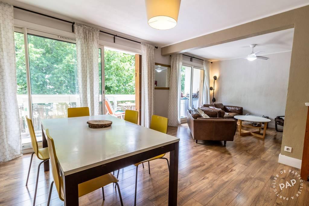 Vente appartement 5 pièces Avignon (84)