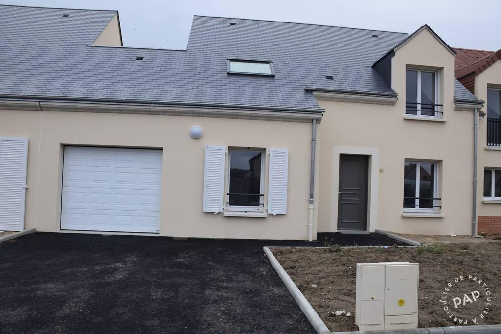 Location maison 4 pièces Ormes (45140)