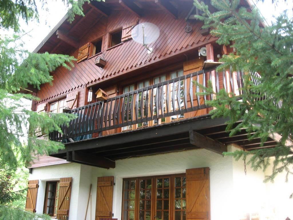 Vente Maison Allos (04260)  320.000€