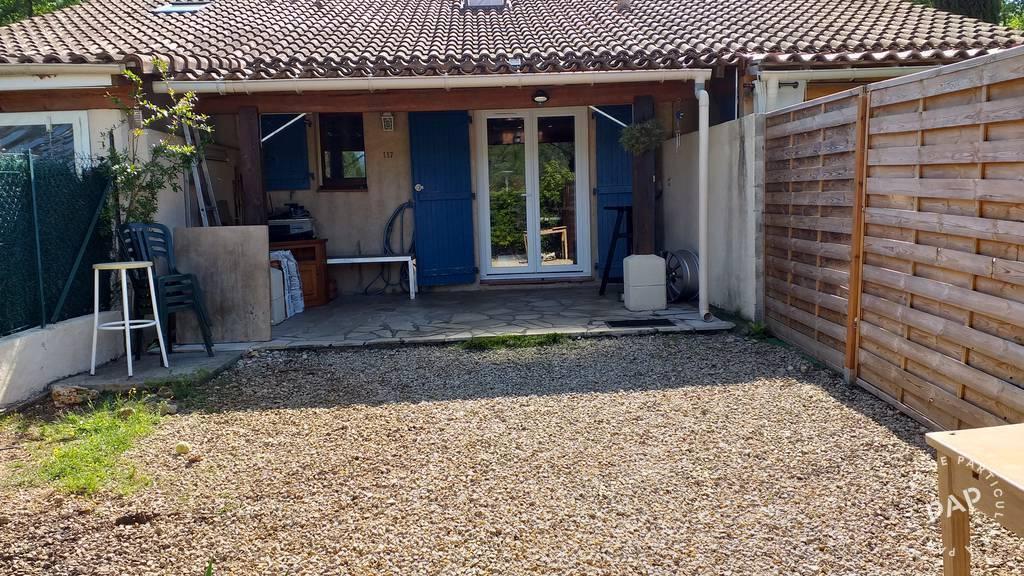 Vente maison 2 pièces Tourrettes (83440)