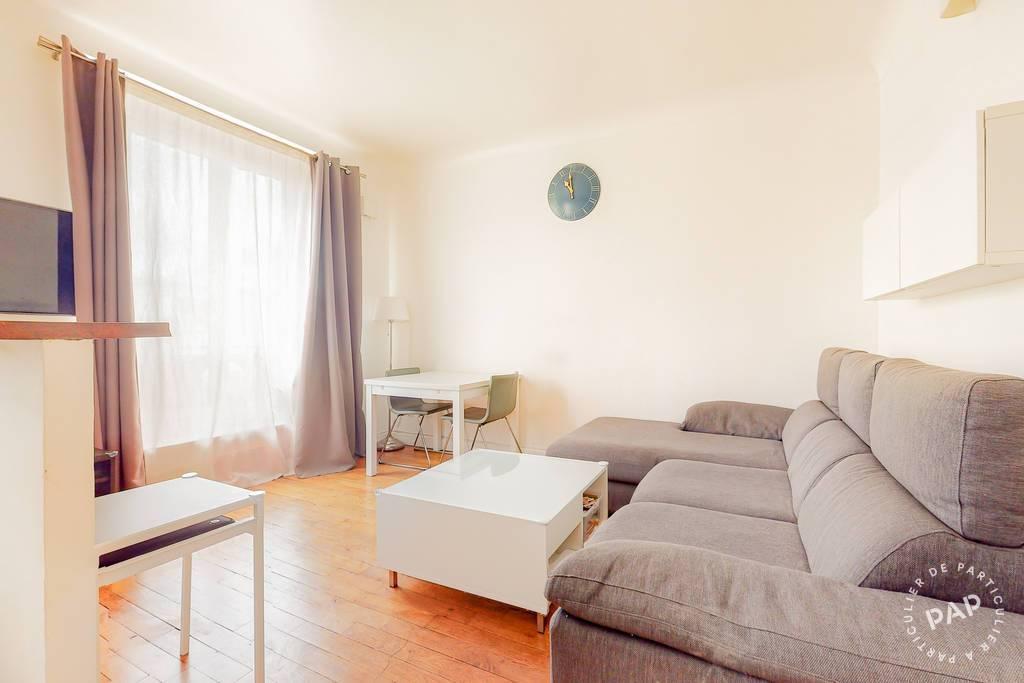 Vente Appartement Clichy (92110) 35m² 287.000€