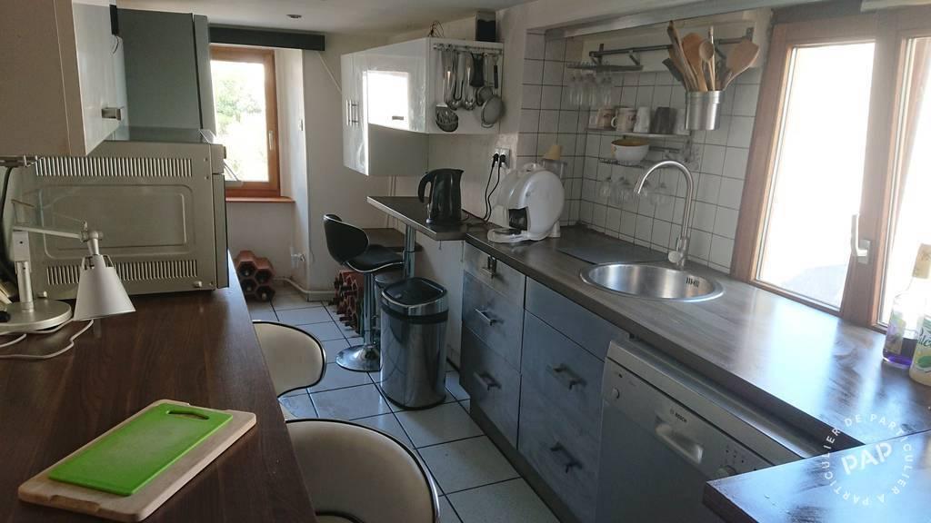 Vente maison 3 pièces Brunstatt (68350)