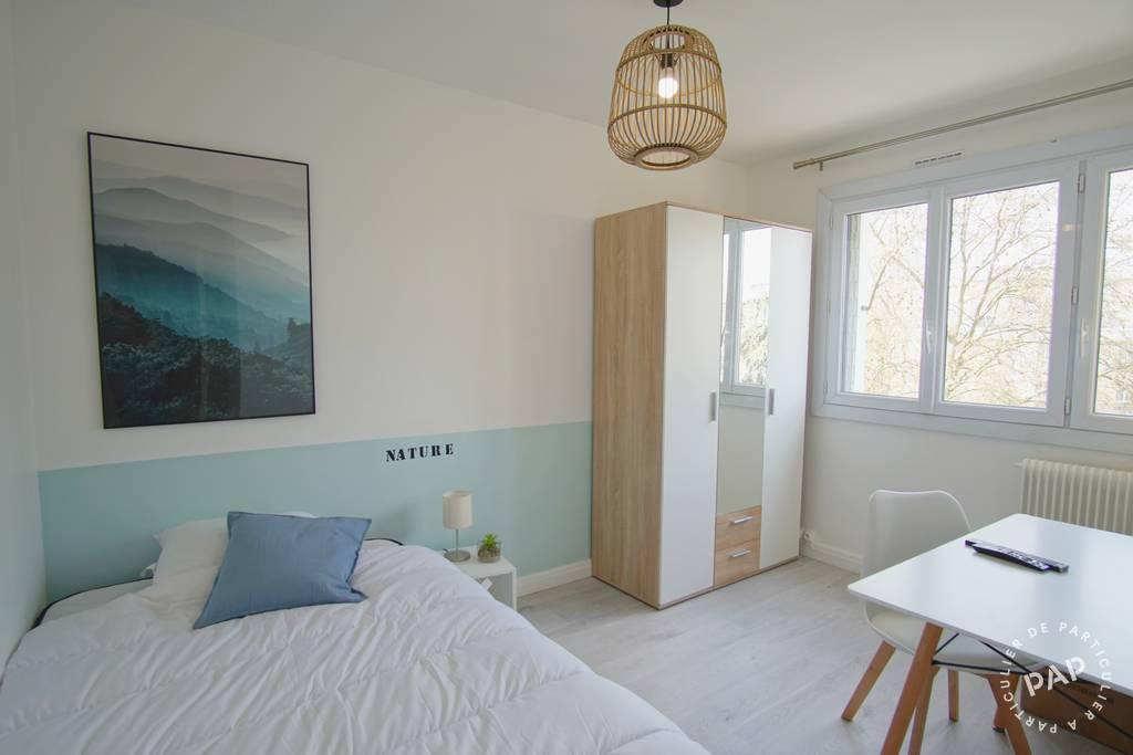 Location Appartement Villiers-Sur-Marne (94350)  550€