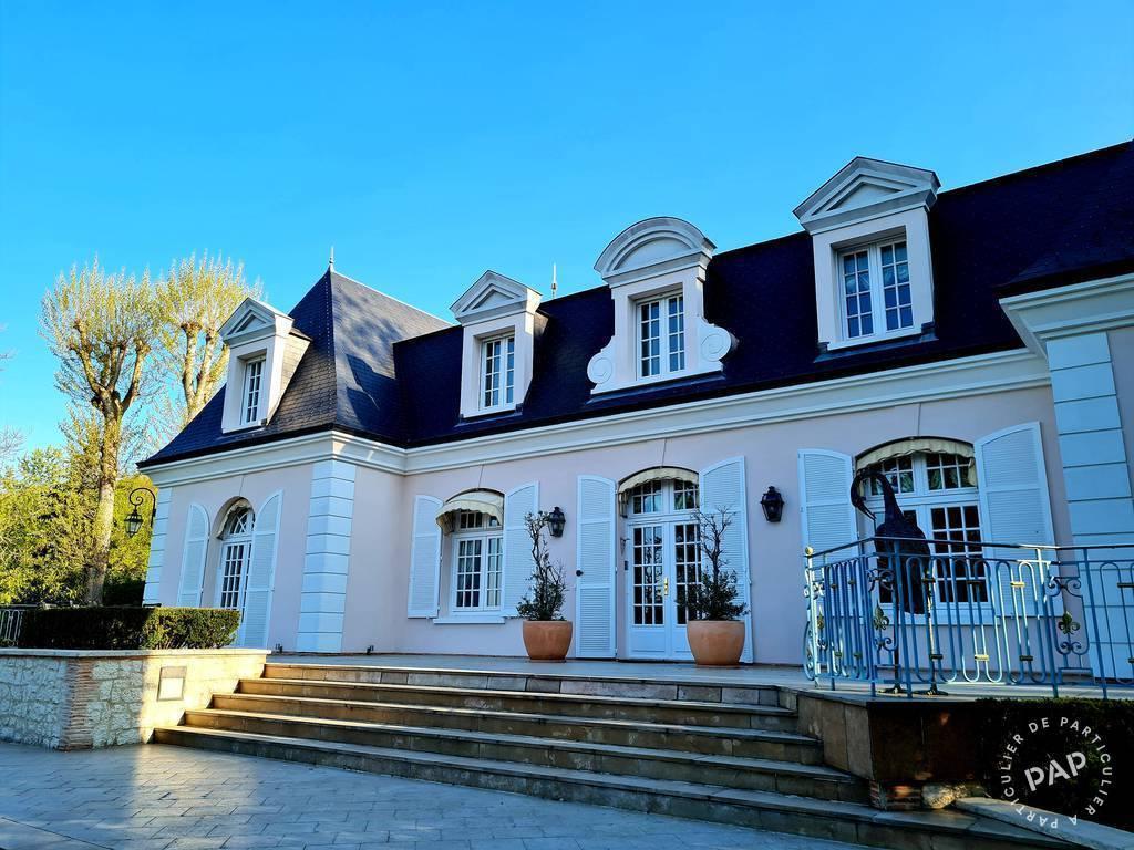 Vente Maison Bessancourt (95550) 400m² 1.600.000€