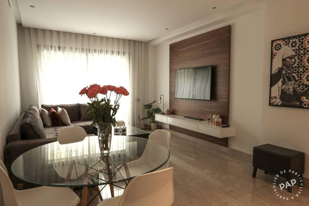Vente Appartement . 87m² 155.000€