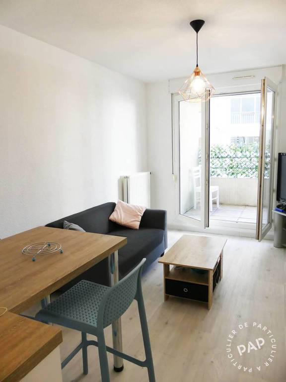 Location appartement 2 pièces Grenoble (38)