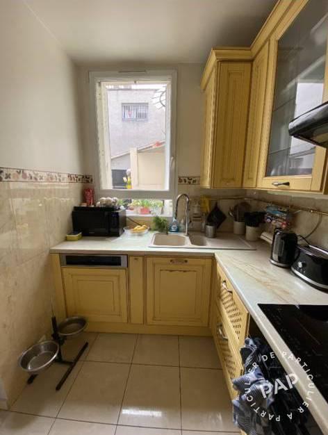 Location Maison Maisons-Alfort 90m² 1.850€