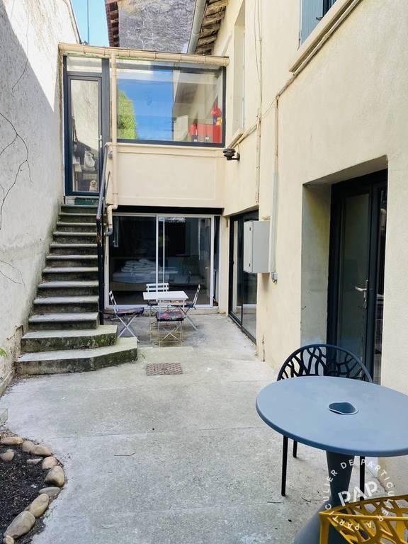 Vente maison 6 pièces Avignon (84)