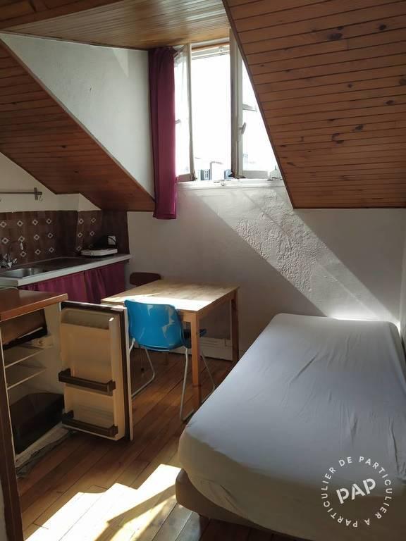 Location appartement studio Saint-Mandé (94160)