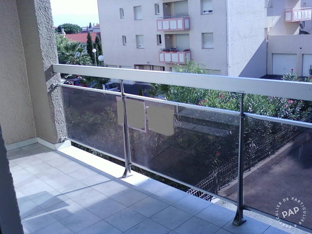 Vente appartement studio Perpignan (66)
